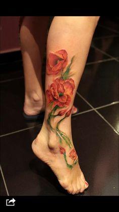My new tatoo