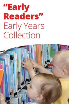 Early Years Collection Literacy Strategies, Library Services, County Library, Early Readers, Libraries, Collection, Library Room, Bookcases, Bookstores