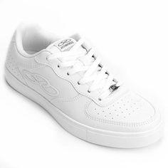 Tênis Olympikus Cool Yo 257 - Branco