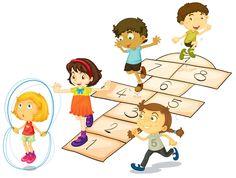 Copii fiind, pe strazi noi ne-alergam – Questioare