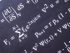 The 17 #equations that changed the course of #history from Andy Kiersz http://www.independent.co.uk/news/business/the-17-equations-that-changed-the-course-of-history-a7190351.html #Mathematics