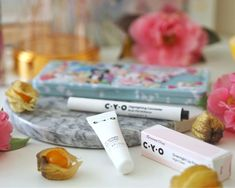 Brand Discovery CYO #makeup #cyo #cosmeticos #flatlay #flatlayapp #blogging #bloggers #girlboss