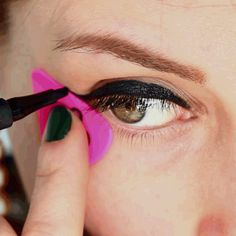 Beautyblender's Newest Tool Will Give You Perfect Winged Eyeliner EVERY Time
