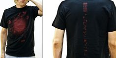 Isis: Singularity T-Shirt