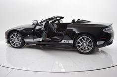 Fc Kerbeck Aston Martin