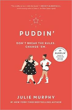 The irresistible companion to the New York Times bestseller Dumplin', now a Netflix feature film starring Danielle Macdonald and Jennifer Aniston, and a soundtrack by Dolly Parton!Millie Michalchuk has gone to fat camp every year since she was . Jennifer Aniston, New York Times, Ya Books, Free Books, Books To Read, Comic Books, The Secret Garden, Dolly Parton, Reading Lists