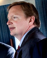 2016 Jim Messina, political advisor, Wikipedia
