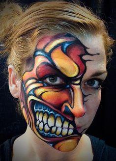 Jocelyn Casdorph || monster