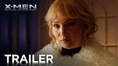 X-Men: Días del futuro pasado   Trailer Final