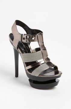 Jessica Simpson 'Cathi' Sandal | #Nordstrom #shoes #falltrends