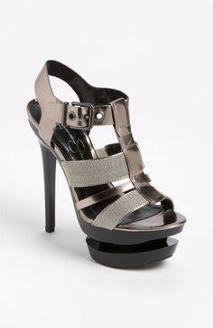 Jessica Simpson 'Cathi' Sandal | #Nordstrom #shoes #falltrends