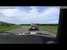 Koenigsegg CCR Evo vs Ferrari 599 GTB F1