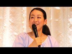 浅田真央登場!「オムロン ヘルスケア」新商品発表イベント2 - YouTube