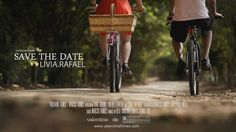 Rafael e Lívia - Save the Date