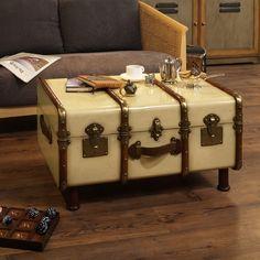 Eviniz İçin Otantik Sehpa Modelleri – Kolay Dekor