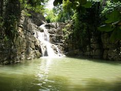 Salto Ultimo Brinco,Rincon ~ Puerto Rico