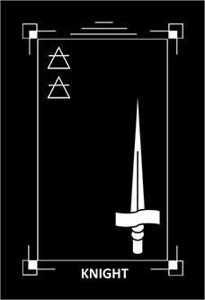 Queen of Swords Tarot Card - Dark Exact Tarot Deck Knight Sword, Knight Of Swords, King Of Swords Tarot, Free Daily Horoscopes, Online Tarot, Living On The Road, Queen Of Spades, Tarot Card Meanings, Bruges