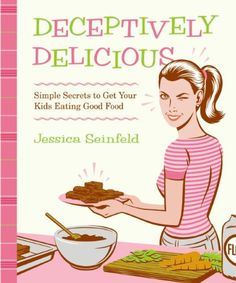 Deceptively Delicious: Simple Secrets to Get Your Kids Eating Good Food by Jessica Seinfeld http://www.amazon.com/dp/006176793X/ref=cm_sw_r_pi_dp_QbBRub0EBG8QD