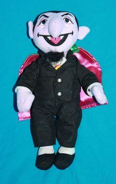 elmo plush doll small 9 soft toy stuffed animal sesame street 34126