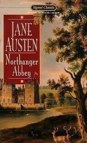 Northager Abbey - Jane Austen 1818
