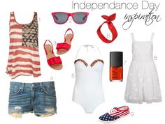 Forth of July Inspiration