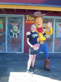 #Woody #HollyWoodStudios