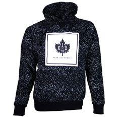 K1x Speckle Leaf Hoody #fashion #style #styling #hoodie #k1x #basketball #streetwear http://www.rudestylz.de/k1x-speckle-hoody.htm