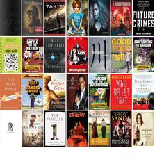 "Wednesday, March 11, 2015: The Charlotte Mecklenburg Library has 19 new bestsellers, 93 new videos, 63 new audiobooks, 48 new music CDs, 172 new children's books, and 396 other new books.   The new titles this week include ""Duets: Re-Working The Catalogue,"" ""Kidz Bop 28,"" and ""Mono."""