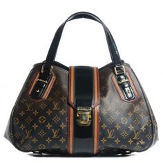 Louis Vuitton Monogram Griet Hobo Bag. Hobo bags are hot this season! The Louis Vuitton Monogram Griet Hobo Bag is a top 10 member favorite on Tradesy. Get yours before they're sold out!