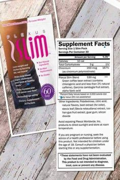 "For all my RESEARCHERS out there who are ""looking into"" Plexus...  QUESTION:  What is in Plexus Slim?  ANSWER:  Plants!!!  These plants aren't created in a lab, and they aren't new or scary or dangerous. Slim is not full of chemicals, stimulants, and artificial sugars. Plexus Slim is gluten free, vegan, plant-based, body-balancing goodness with endless health benefits!  Check it out:  ✅Chromium: - essential mineral - enhances insulin function - helps balance blood sugar levels and burn fat…"