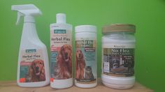 REPEL FLEAS NATURALLY         Flea season is here and this line of products amazing, I had tried on my dogs and it works; t hey have this w...