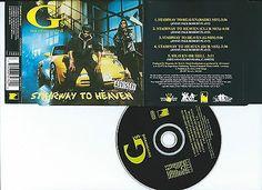 "CD "" G S Incorporated "" Stairway To Heaven Musik Single Mix Maxi Pop Rock ab 1€sparen25.com , sparen25.de , sparen25.info"