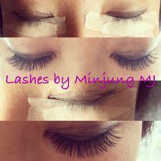 Lash extensions   #lashes #Lashextensions #eyelash #beauty #vancouver #minding #minjung #nail #C-curl #yaletown #속눈썹#눈썹#메이컵#눈화장#눈썹연장#예일타운#밴쿠버#mj#볼륨#volume#womenlife#lifestyle#art#style Minding1204@gmail.com