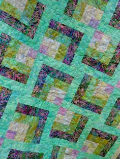 Head to our page for even more that is related to this delightful country quilts Batik Quilts, Jellyroll Quilts, Scrappy Quilts, Easy Quilts, Log Cabin Quilt Pattern, Log Cabin Quilts, Log Cabins, Strip Quilts, Patch Quilt