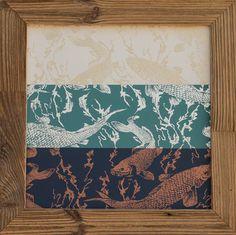 Tapestry, Home Decor, Wood Frames, New Ideas, Hanging Tapestry, Tapestries, Decoration Home, Room Decor, Home Interior Design