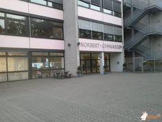 Picknickset DeLuxe Antraciet Ovaal bij Norbert-Gymnasium Knechtsteden in Dormagen