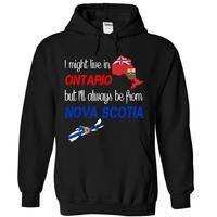 Nova Scotia-Ontario