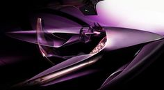 DS Divine Concept Signals New Direction for Citroen's Luxury Brand