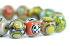Folklore collection 2 by Mango Beads
