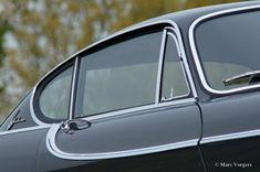 Volvo P1800 'Jensen', 1962 - Classicargarage - NL