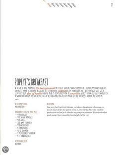 bol.com | Powerfood, Rens Kroes | 9789000341016 | Boeken