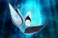 Bildresultat för song of sea background