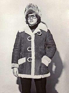 Fredrikson Nostalgia, Winter Jackets, Fashion, Winter Coats, Moda, Winter Vest Outfits, Fashion Styles, Fashion Illustrations