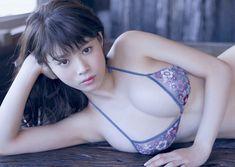 Baba Fumika - Weekly Playboy 2016 No34-35 extra cuts
