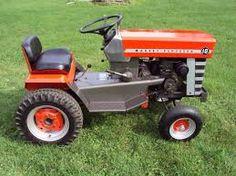 Massey Ferguson Garden Tractor Pics   Google Search