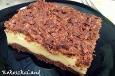 sernik z kruszonką Tiramisu, Ethnic Recipes, Food, Meal, Eten, Meals, Tiramisu Cake