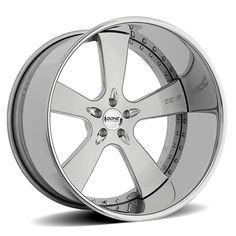 Donz Ferrigno Wheels