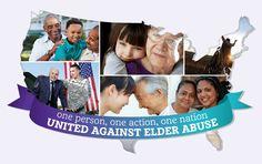 Ageless Alliance United Against Elder Abuse