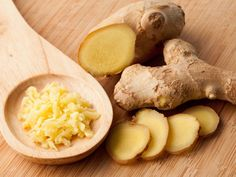 10 reasons to eat ginger - http://quick.pw/9an #health #nutrition #cure