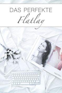 5 Tipps für ein perfektes Flatlay!
